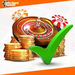 Bonus garantie de casino